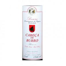Cabeça de Burro Reserve Red...