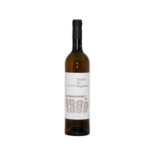 Quinta do Regainho Loureiro Blanc 2019
