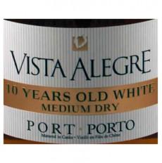 Vista Alegre 10 ans White...