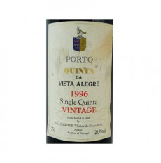 Vista Alegre Vintage Port 1996