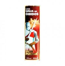 Ginja de Óbidos Dom Pimpas
