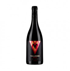 Vallegre Reserve Red 2015