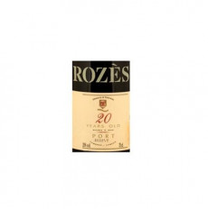Rozes 20 years old Tawny Port