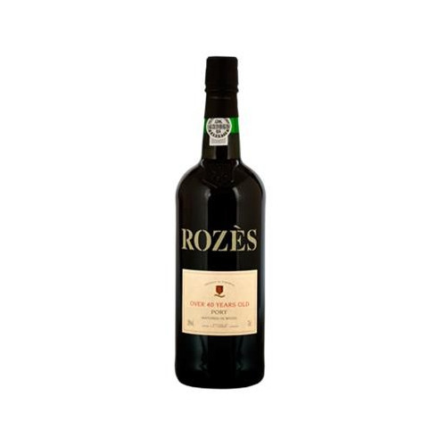 Rozes 40 years old Tawny Port