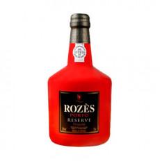 Rozes CC Red Ruby Réserve Porto
