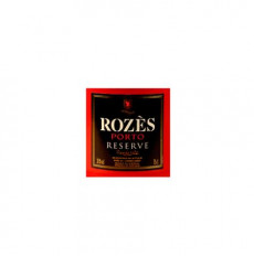 Rozes CC Red Ruby Réserve...