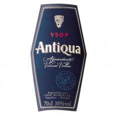 Antiqua Brandy