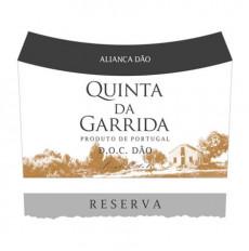 Quinta da Garrida Reserve...