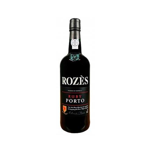 Rozes Ruby Porto