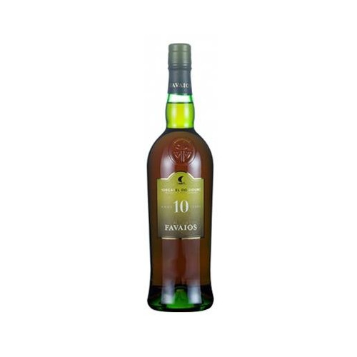 Favaios 10 years Moscatel do Douro