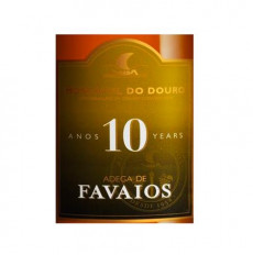 Favaios 10 anos Moscatel do...