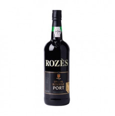 Rozes Special Reserva Porto