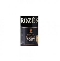 Rozes Special Réserve Porto