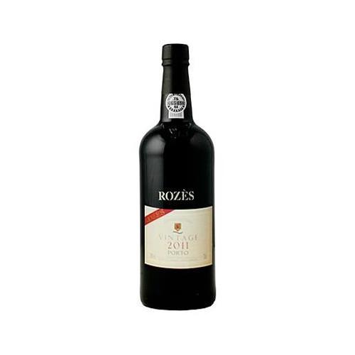 Rozes Vintage Portwein 2011