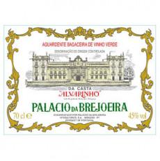 Palácio da Brejoeira...