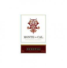 Monte da Cal Reserve Red 2015
