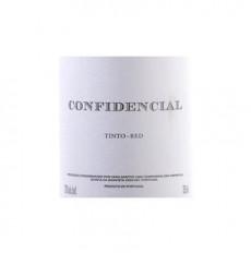Confidencial Tinto 2017