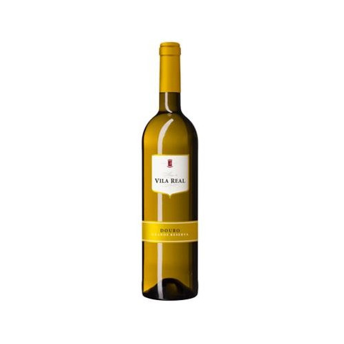 Adega de Vila Real Grand Reserve White 2019