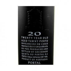 Quinta do Portal 20 ans...