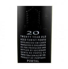 Quinta do Portal 20 years...