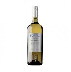 Quinta do Portal Extra Dry White Porto