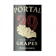 Quinta do Portal 29 Grapes...