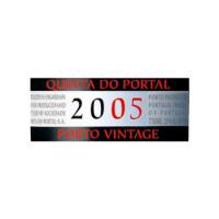 Quinta do Portal Single Estate Vintage Porto 2005