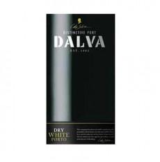 Dalva Dry White Reserve Port