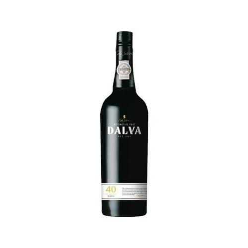 Dalva 40 Years Old Port