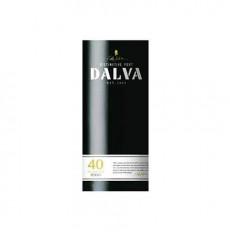 Dalva 40 jahre Portwein