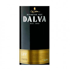 Dalva LBV Porto 2013