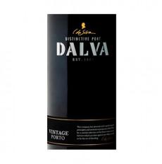 Dalva Vintage Portwein 1997