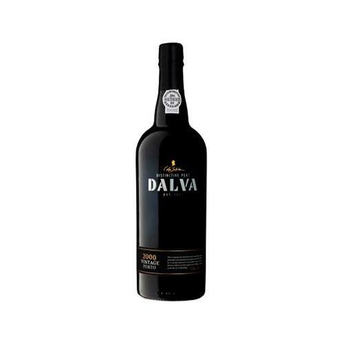 Dalva Vintage Port 2000