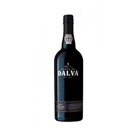 Dalva Vintage Port 2011