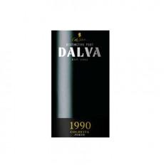 Dalva Colheita Porto 1990