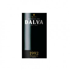 Dalva Colheita Porto 1992