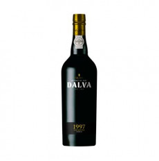 Dalva Colheita Porto 1997