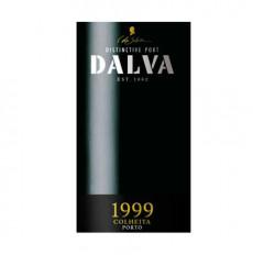Dalva Colheita Porto 1999