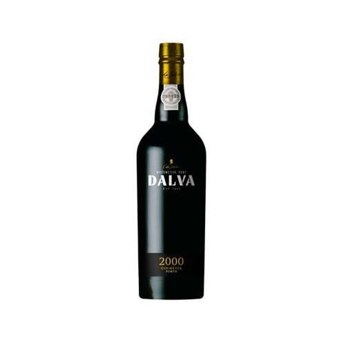 Dalva Colheita Port 2000