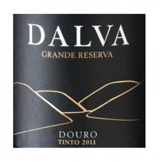 Dalva Grand Reserve Red 2014