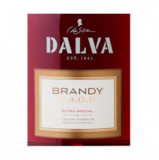 Dalva Old Brandy