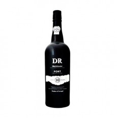 DR 10 years Port