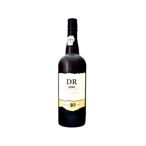 DR 40 years Tawny Port