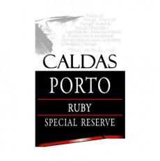 Caldas Special Riserva Ruby...