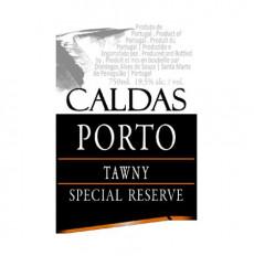Caldas Special Reserve...