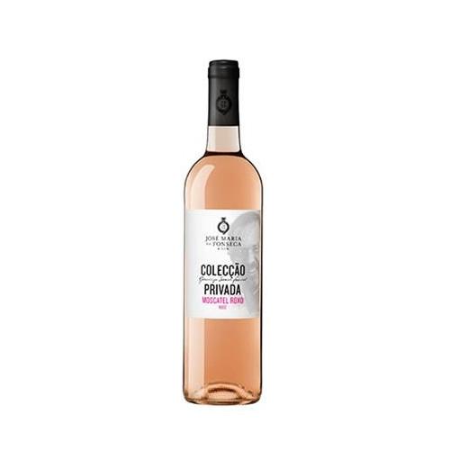 DSF Colecção Privada Moscatel Roxo Rosé 2018