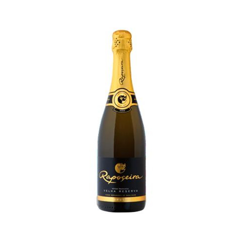 Raposeira Old Reserve Brut Sparkling 2011