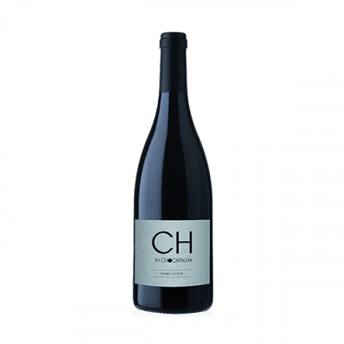 Ch By Chocapalha Red 2017