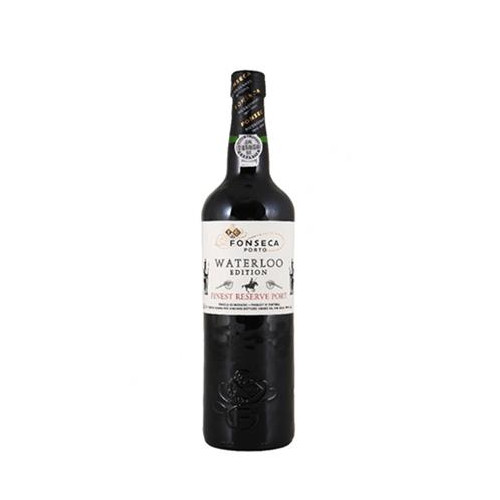 Fonseca Finest Reserve Waterloo Edition Port