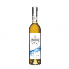 J H Andresen Cambridge Ice White Port